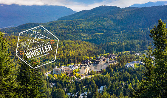 fairmont chateau whistler passport offer