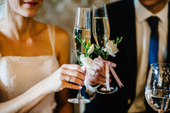 SMALL WEDDING & ELOPEMENT OFFERINGS AT CABINS AND CASTLES IN THE CANADIAN ROCKIES