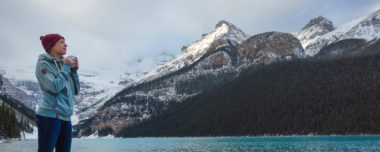 3-day relaxation getaway in Lake Louise