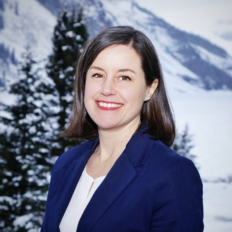 director of wellness in lake louise