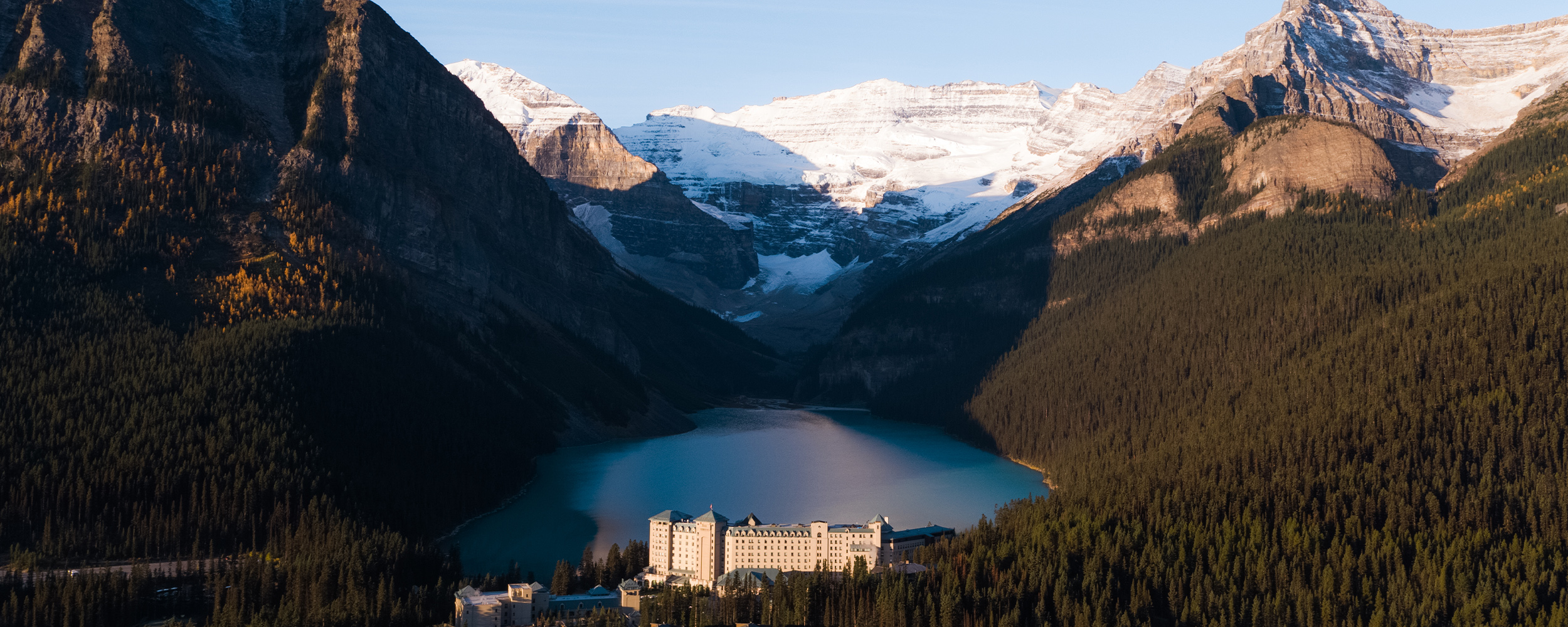 special offer lake louise