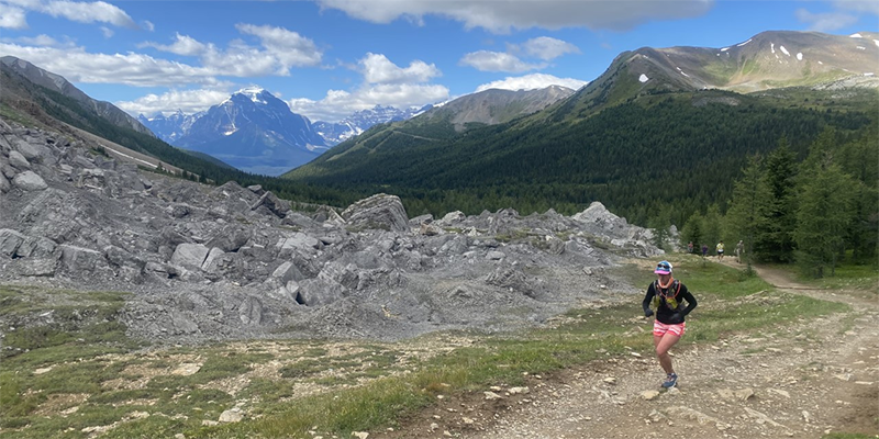 Ultimate Trail Running with Jeff Douglas | Wellness Retreats at Fairmont Chateau Lake Louise